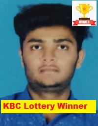 Rahul Kumar Sharma KBC Lottery Winner