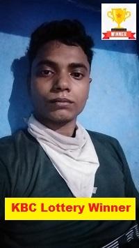 Sunder Singh KBC Lottery Winner